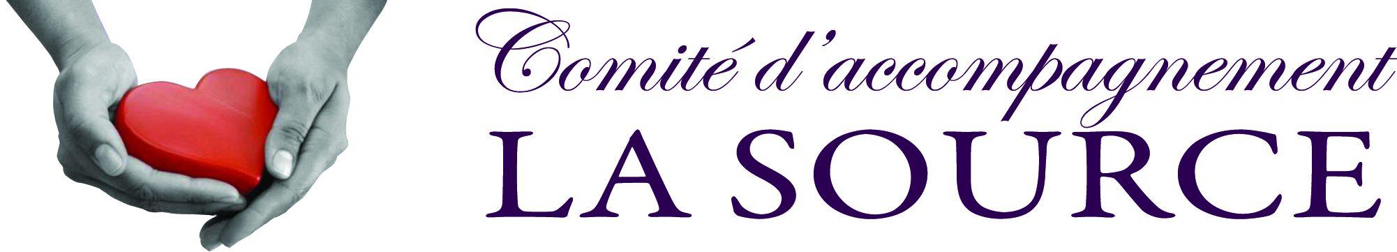 Comité d'accompagnement La Source
